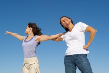 Značenje redovitog bavljenja sportom za žene u četrdesetim