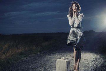 Napadi panike mogu biti simptomi menopauze