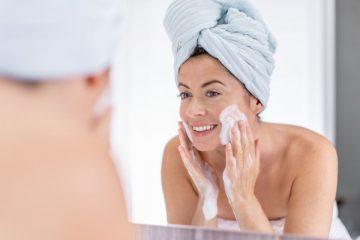 Načinom života protiv svrbeža koji se javlja kod suhe kože