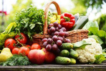 Prehrana: zdravom prehranom spriječiti simptome menopauze