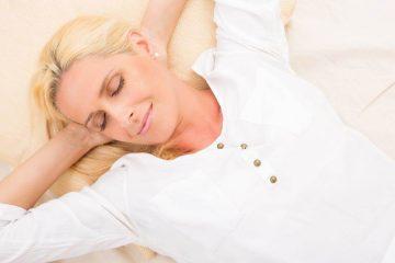 Menopauza i poremećaji spavanja: Kako si pomoći?
